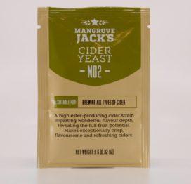 Mangrove Jack's M02