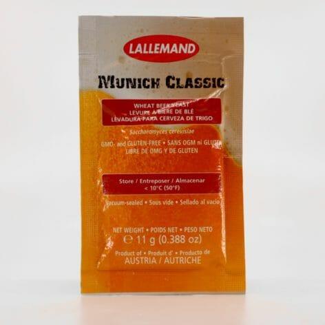 Lallemand Munich Classic