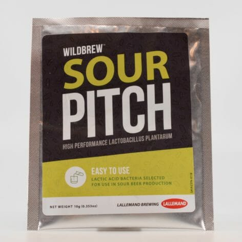 Lallemand WildBrew Sour Pitch