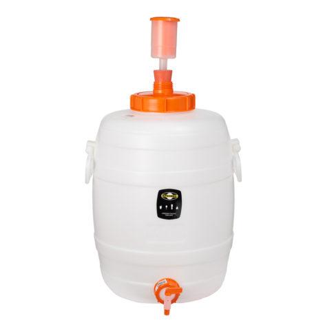 fermenteur - cuve de fermentation