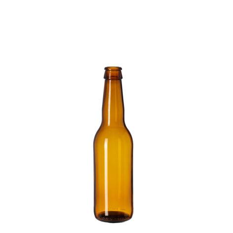 bouteilles de bière Longneck 33 cl,