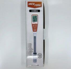 Brewferm Cobra pH-mètre stylo