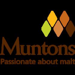 Muntons logo