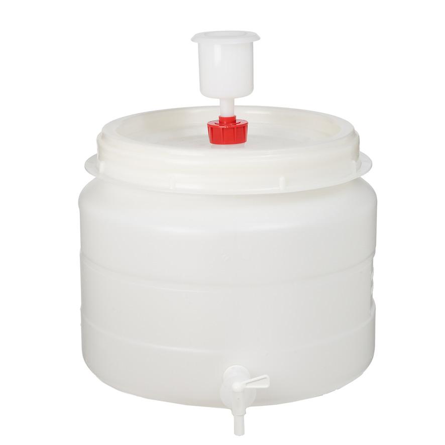 fut de fermentation - fermenteur
