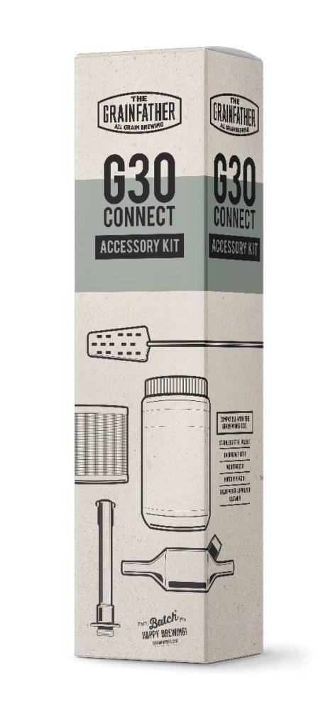 kit d'accessoires G30