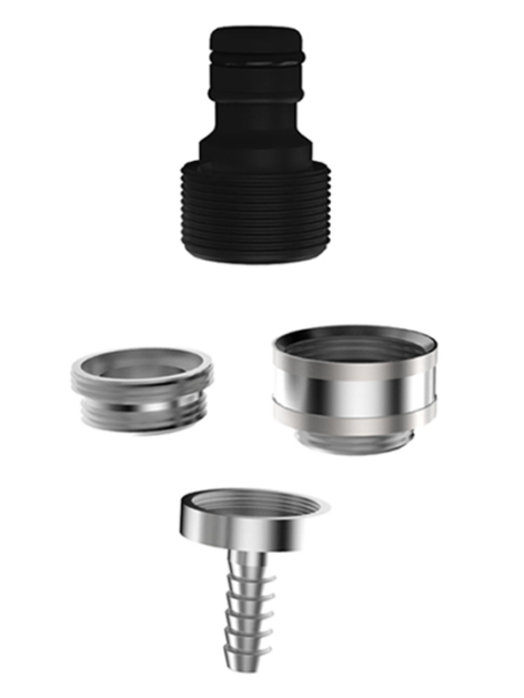 Tap Adapter Set