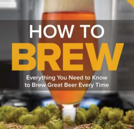 How top brew - john palmer