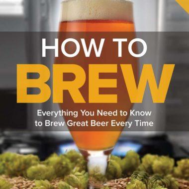How top brew - john palmer