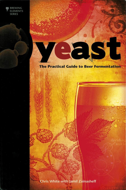 'Yeast' White-Zainasheff